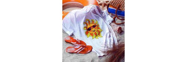 T-Shirt Painter Texi Mäx