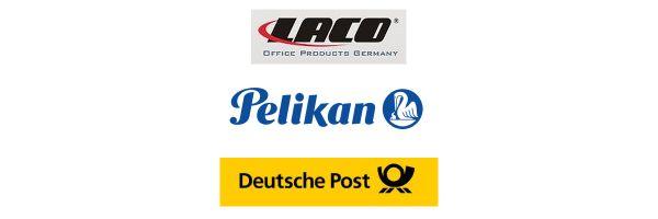 Laco Pelikan Post