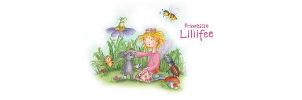 Prinzessin Lillifee - Capt'n Sharky