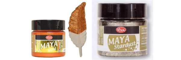 Maya Gold - Maya Stardust