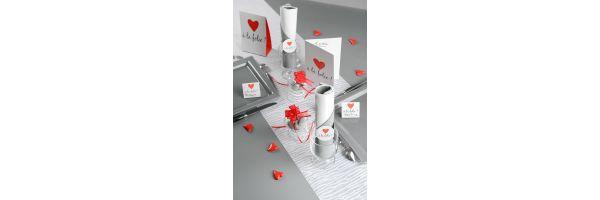 Tischläufer - Deko-Stoffe