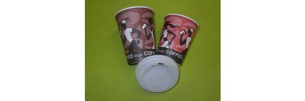 Coffecup + Zubehör