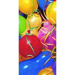 Comfortable Box Colourful balloons