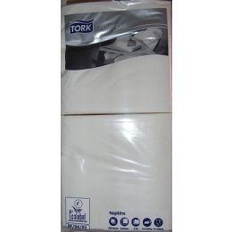 Tork Serviette weiß , 2 lagig, 24x24cm, 200 Stück