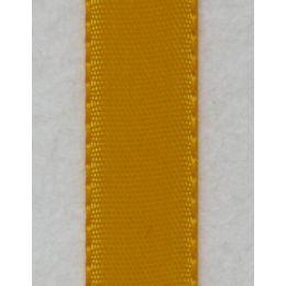 Taftband orange 25mm, 50m Spule