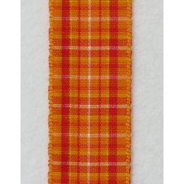 Karoband orange10mm, 50m Spule