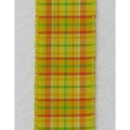 Karoband gelb10mm, 50m Spule