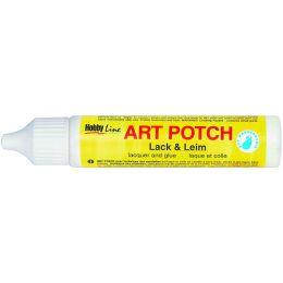 Hobby Line Art Potch Lack&Leim, 29ml Pen