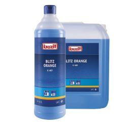 Buzil G 482 Blitz-Orange 10 Liter