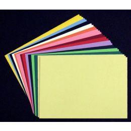 Le Suh A5 Bastelkarton 10 Farben 220g/m², 30 Blatt