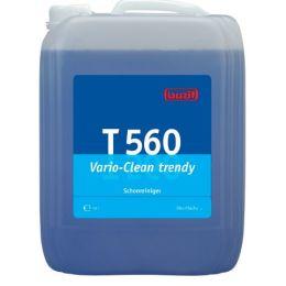 Buzil T 560 Vario Clean 10 Liter