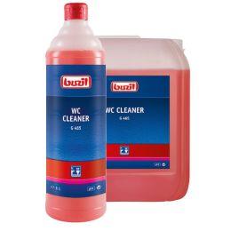Buzil G 465 WC-Reiniger Cleaner 10 Liter
