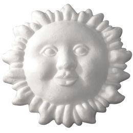 Styropor Sonne 240 mm, 1 Stück