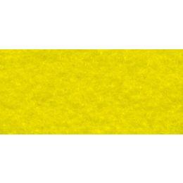 Bastelfilz Platte gelb 30 x 40cm, 1 Stück
