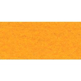 Bastelfilz Platte goldgelb 30 x 40cm, 1 Stück