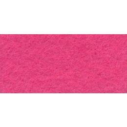 Bastelfilz Platte rosa 30 x 40cm, 1 Stück