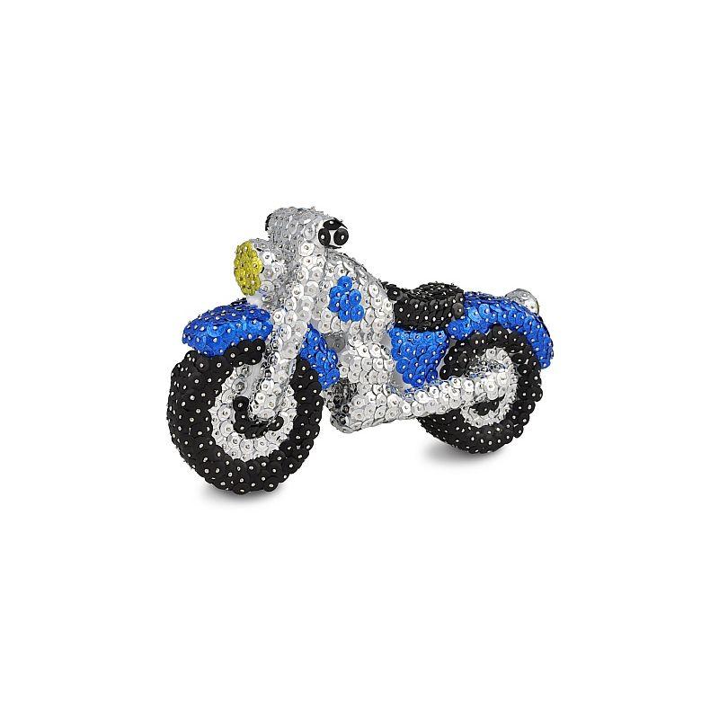 styropor motorrad h 100 mm 1 st ck. Black Bedroom Furniture Sets. Home Design Ideas