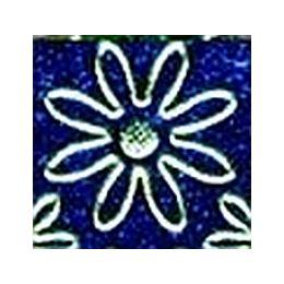 """Sticker Aufkleber """"Herzlichen Glückwunsch"""" 10x23cm, 1 Stück blau"""