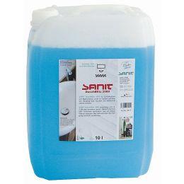 Sanit Duschblitz 10 Liter