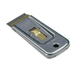 Unger Ergo Tec Sicherheitsschaber mit Klinge 4cm, 1 Stück