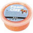 Foam Clay neon orange, 35g
