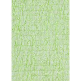 CREApop® Tischläufer Vibre Vlies apfelgruen 0,28 x 15m, 1 Rolle