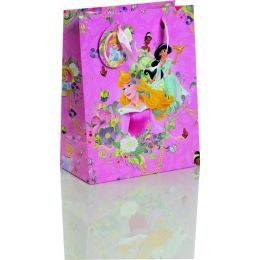 Geschenktasche Disney Maxi Princess, 1 Stück