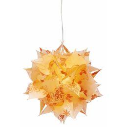 CREApop® Design Kugel Lotus ca. 35cm
