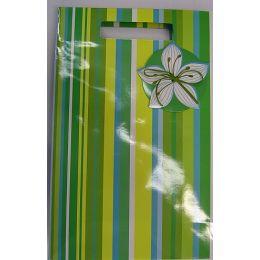 Geschenktasche Maxi Summertime Stripes, 1 Stück