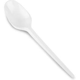 Löffel PS 17,5cm, weiß,100 Stück