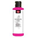 Viva Acrylfarbe Pink, 82ml