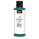 Viva Acrylfarbe Petrol, 82ml