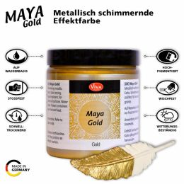 Viva Maya Gold Orange Gold 45ml