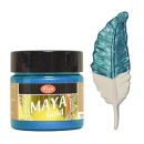 Viva Maya Gold Tuerkis 45ml