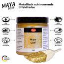 Viva Maya Gold Set Purple Romance 4 x 45ml