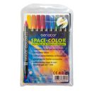 Fasermaler Space Color , 1 Etui