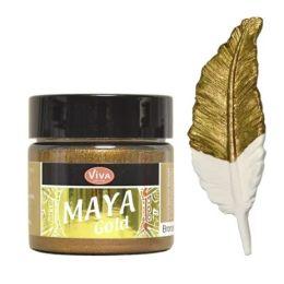 Viva Maya Gold Bronze, 45ml
