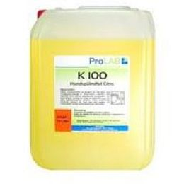 K 100, Handspülmittel Citro, 10 Liter