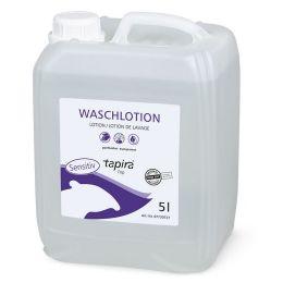 Tapira Top Waschlotion sensitiv parfümfrei, 5 Liter