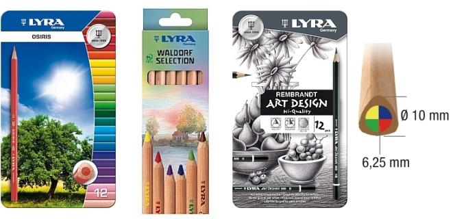 Lyra Stifte